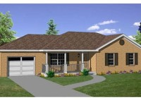 1400 Sq Ft House Plans With Walkout Basement