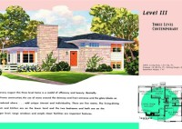 1950s Ranch House Plans