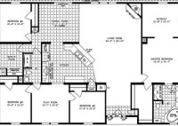 2000 Square Foot Modular Home Plans