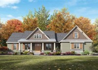 2300 Sq Ft House Plans 2 Story