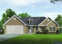 Affordable Ranch House Plans