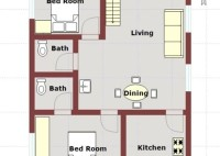 Best Vastu Plan For North Facing House