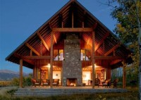 Colorado Style Home Plans