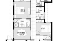 Draw Your Own House Plans Australia