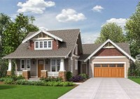 Floor Plans Craftsman Style Homes