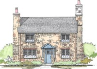 Floor Plans English Country Cottage