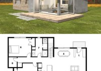 Floor Plans Small House