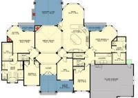 Floor Plans With 2 Master Suites
