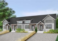 Four Family House Plans
