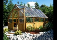 Greenhouse Kits Plans