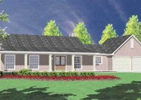 House Plans For 1400 Square Foot