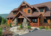 House Plans For Mountain Homes