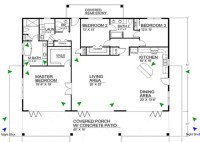 House Plans In 2400 Sq Feet