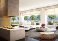 House Plans With Big Rooms