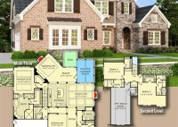 House Plans With Keeping Rooms