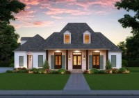 House Plans With Overlook