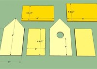 How To Build Bird Houses Free Plans