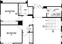 Kb Homes Floor Plans Archive 2006