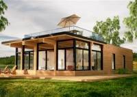Modular Cottage Plans Canada