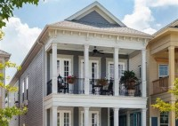 New Orleans Style Homes Plans