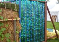 Recycled Plastic Bottle Greenhouse Plans