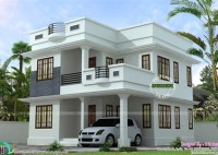 Simple Indian Home Design Plan