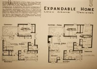 Small Expandable House Plans