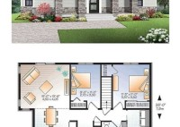 Small Home Floor Plans With Pictures