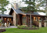 Southern Living Lake House Plans