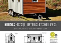 Tiny House Trailer Plans Free