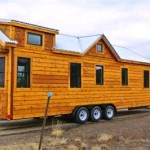 2 Bedroom Tiny House Plans On Wheels