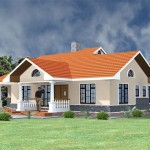 3 Bedroom House Plans With Photos In Kenya