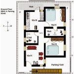 30 X 40 House Plans North Facing With Vastu