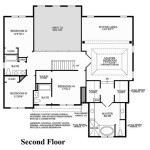 Dominion Homes Floor Plans Columbus Ohio