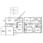 Kimball Hill Homes Floor Plans