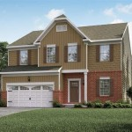 Maronda Homes 2006 Floor Plans