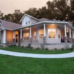 Mobile Home Floor Plans With Porches