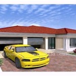Modern House Plans In Zimbabwe