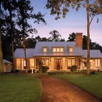 Palmetto Bluff Cottage House Plans