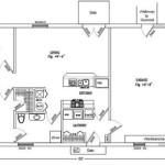 Quonset Hut Homes Floor Plans