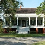 Raised Creole Cottage House Plans
