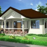 Simple Bungalow House Plans Philippines