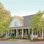 Southern Living House Plans 2017