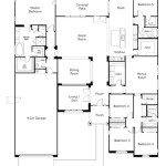 Taylor Woodrow Floor Plans Az